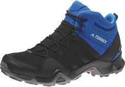 buty trekkingowe Adidas Terrex AX2R Mid GTX AC8035, męskie, Czarne