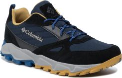 Columbia Ivo Trail Bm0825 Collegiate Navy Baker 464