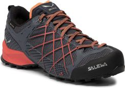 Salewa Wildfire Gtx Gore Tex 63487 3845 Ombre Blue Fluo Orange