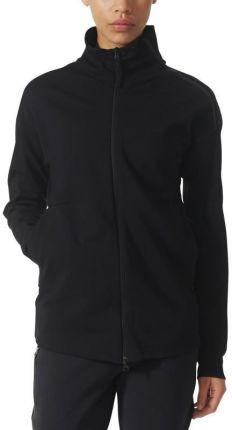 Bluza adidas Z.N.E. Light Cover Up BR9466 czarny