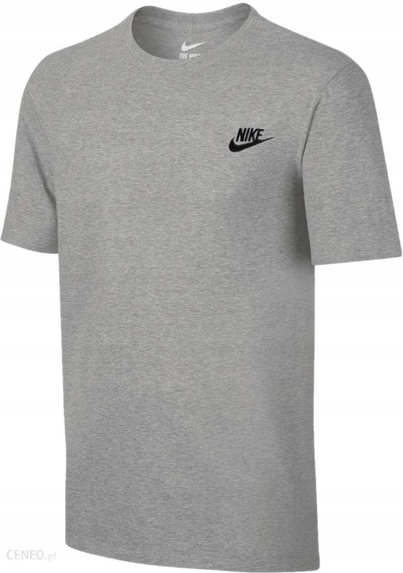 Koszulka Męska Nike Sportowa Bawełniana T shirt XL Ceny i opinie Ceneo.pl
