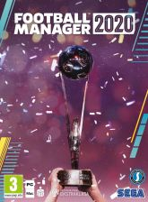 Football Manager 2020 (Gra PC)