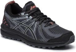Asics Frequent Trail 1012A022 Black Piedmont Grey 004