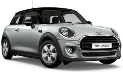 Mini Hatch 3-Drzwiowe Cooper