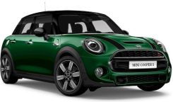Mini Hatch 5-Drzwiowe Cooper S