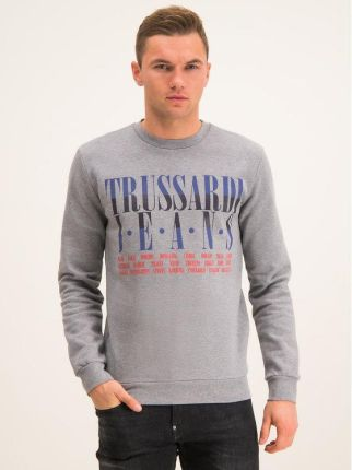 QUICKSIDE solidna markowa modna bluza męska L Zdjęcie na imgED