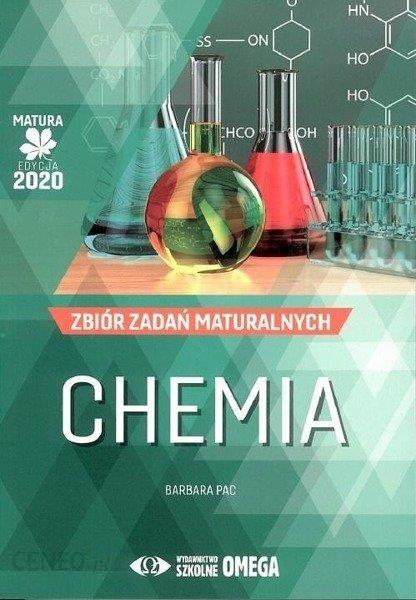 teraz matura 2021 chemia