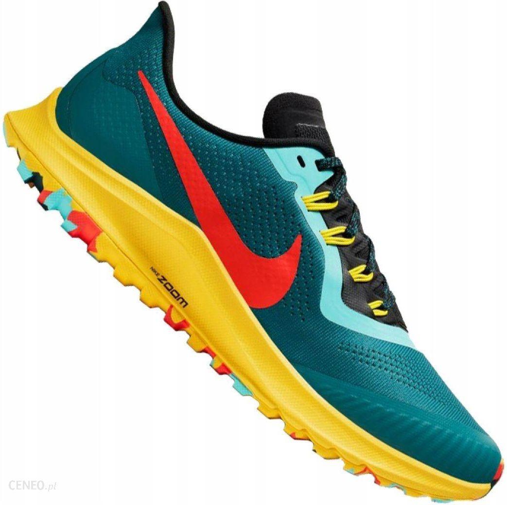 Buty Nike Air Zoom Pegasus 36 Trail M 42 Ceny i opinie Ceneo.pl