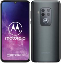 Motorola One Zoom 4/128GB Szary