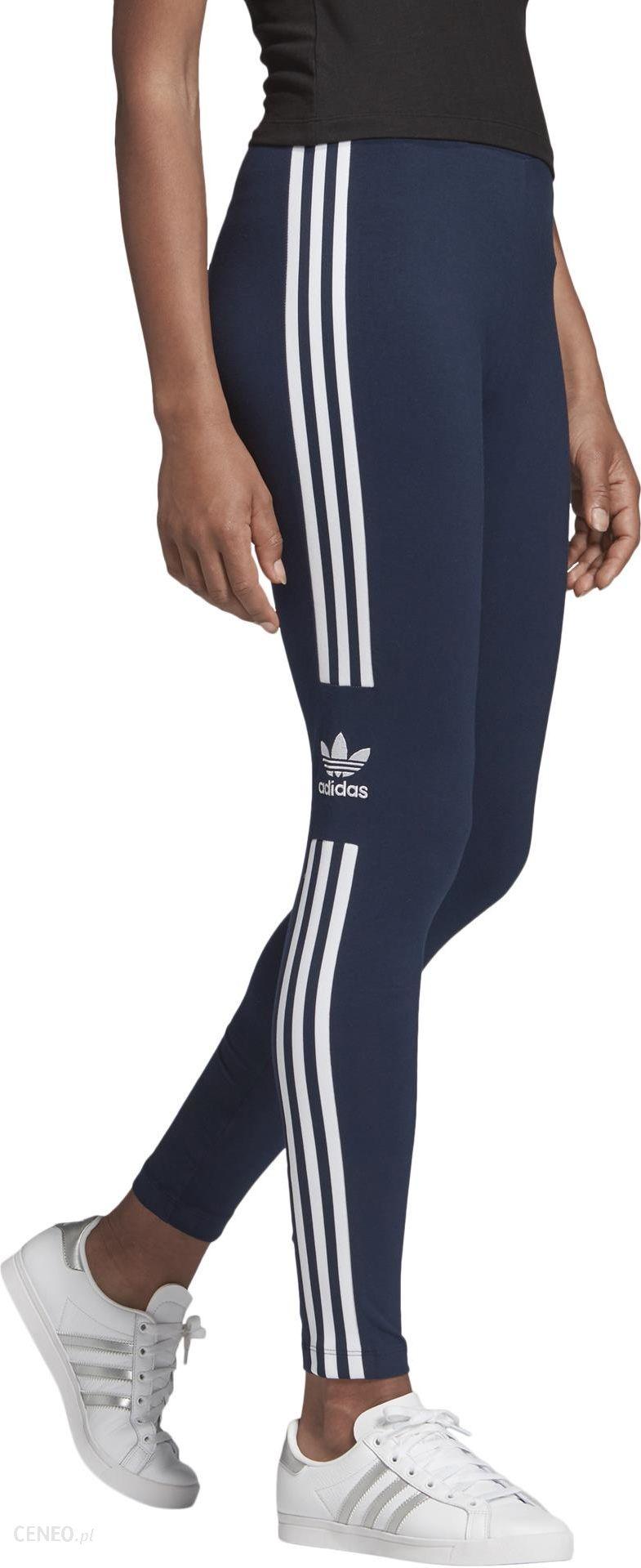 Spodnie Damskie Adidas Originals Trefoil CE2400 L Ceny i opinie Ceneo.pl