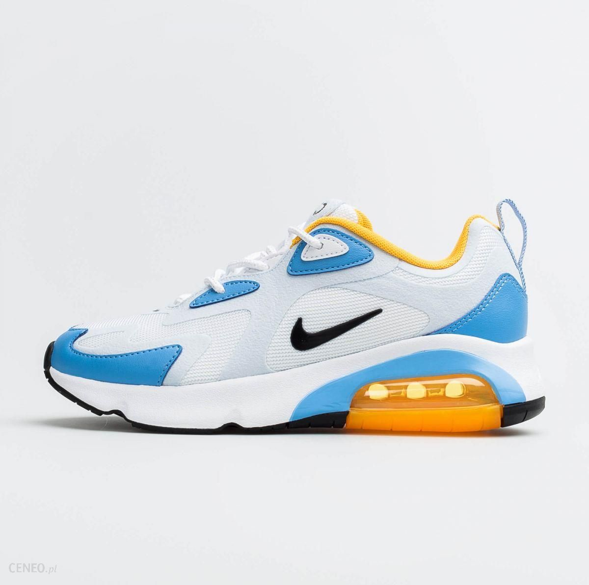 WMNS Air Max 200 AT6175 101 Ceny i opinie Ceneo.pl