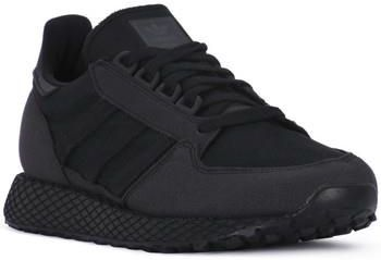 Buty damskie sneakersy adidas Originals Flashback W Primeknit BY9099 GRAFITOWY , , szaryniebieski , , SZARY Ceny i opinie Ceneo.pl