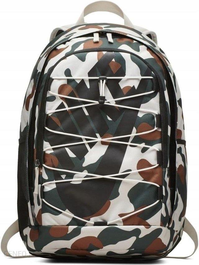 2018 buty oszczędzać odebrać Nike plecak szkolny wojskowy moro mocny BA6102-008
