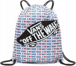 Vans Off The Wall Benched VN000SUFUWF