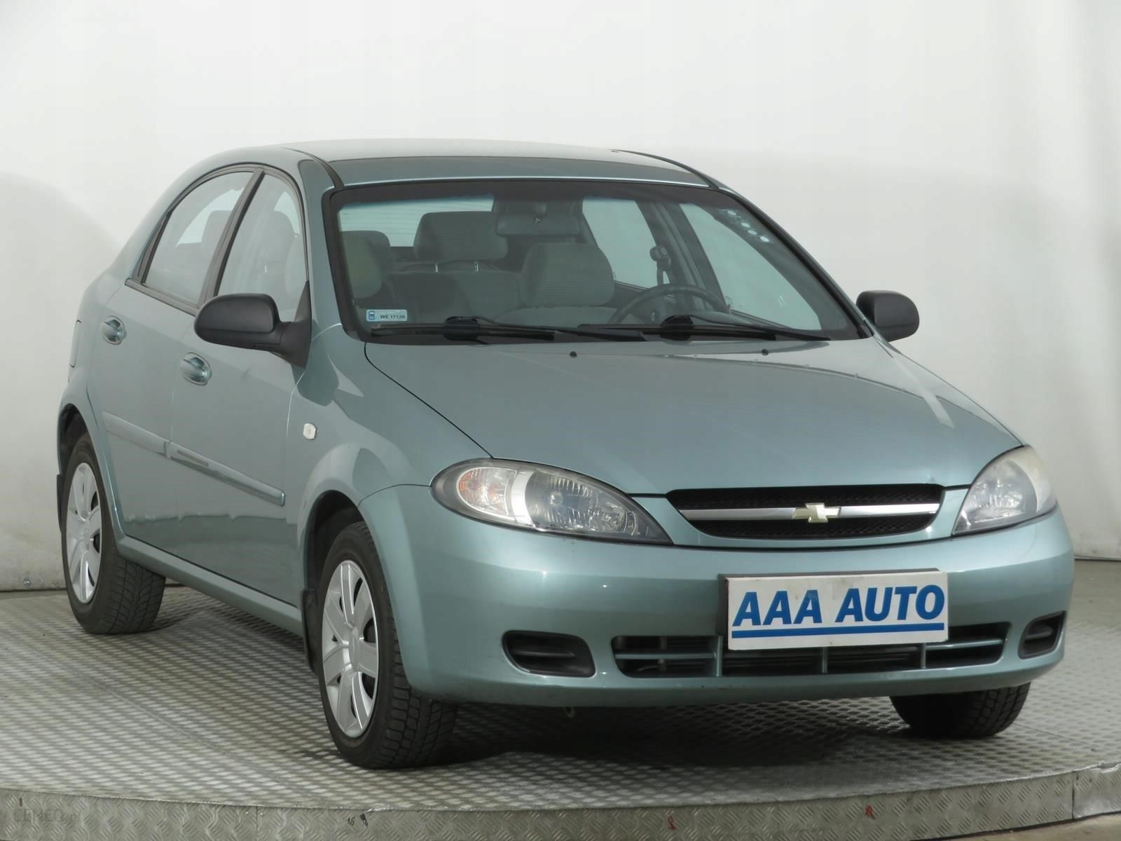 Chevrolet Lacetti 1 4 Salon Polska Opinie I Ceny Na Ceneo Pl