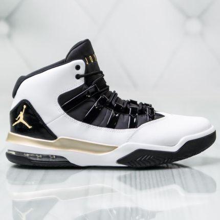 Buty Air Jordan Son Of Mars Low BlackCement 580603 105