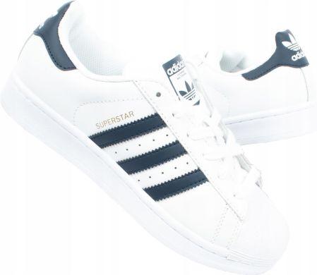 Buty Adidas Superstar Vulc Adv [CQ1187] r.42 23