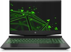 "HP Pavilion Gaming 15,6""/i5/16GB/256GB/NoOS Green (15DK0021NW7SD71EA)"