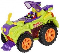 SuperZings PlaySet Monster Roller Hero Truck 1x2