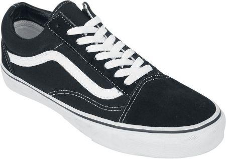 Vans Old Skool Leather Check Buty sportowe biały