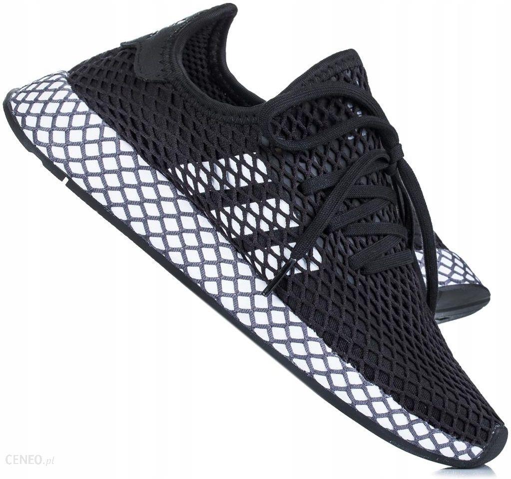 Buty damskie Adidas Deerupt Runner J CG6840 36 23
