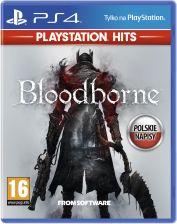 Bloodborne - PlayStation Hits Edition (Gra PS4)