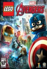 Lego Marvel's Avengers Season Pass (Xbox One Key)