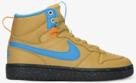 Hasby Neonowe Buty Nad Kostkę zielone | Buty, Nike air max i