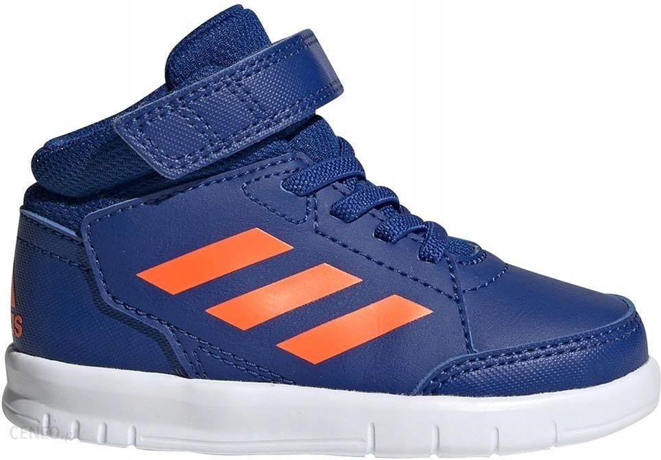 Buty Adidas AltaSport Mid I G27127 r.27 - Ceny i opinie - Ceneo.pl