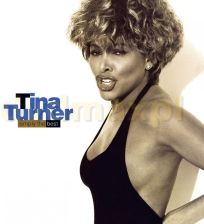 Tina Turner: Simply The Best [Winyl]