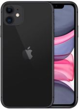 Apple iPhone 11 64GB Czarny