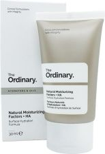 The Ordinary Natural Moisturizing Factors + HA Krem do twarzy 30Ml
