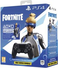 Sony PlayStation 4 DualShock 4 v2 + Fortnite
