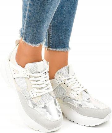 Buty Nike Air Max 95 905348 104 Eu 38.5 CM 24 Ceny i opinie Ceneo.pl