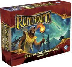 Fantasy Flight Games Runebound 3rd: Scenario Pack - Fall Of The Dark Star