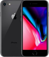 Apple iPhone 8 128GB Gwiezdna Szarość