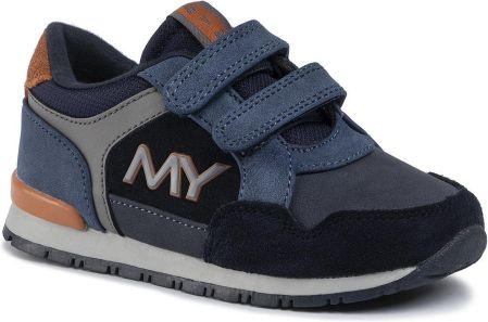 Adidas Originals Forest Grove Sneakersy Dziecięce B37743