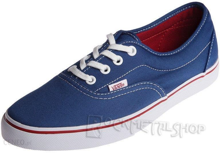trampki VANS LPE TRUE BLUE CHILI PEPPER