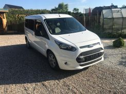 Ford Transit Connect 2,5 B 170 KM