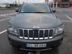 JEEP GRAND CHEROKEE 3.0 CRD 241KM LIMITED 4X4