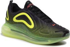 Nike Air Max 90 Safari Black Green Glow Crimson Pulse (GS