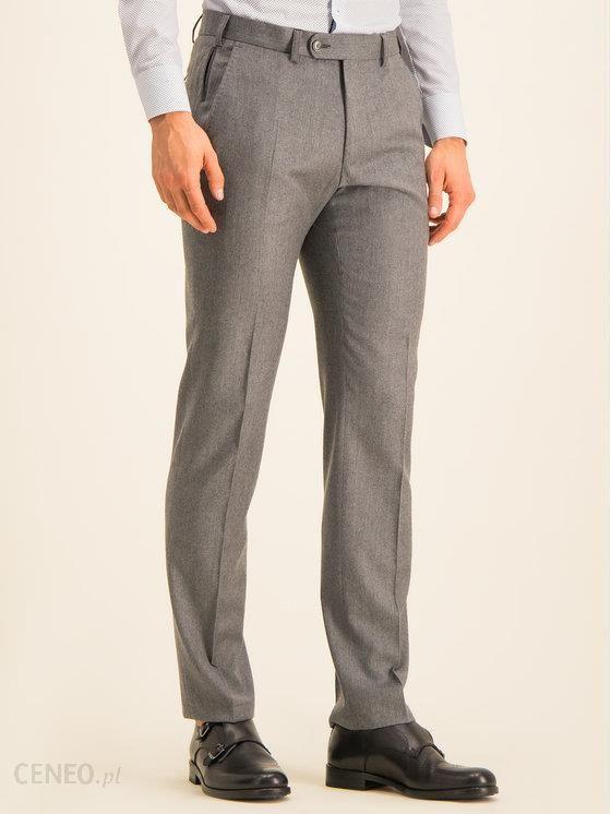 Spodnie garniturowe Digel 1291209