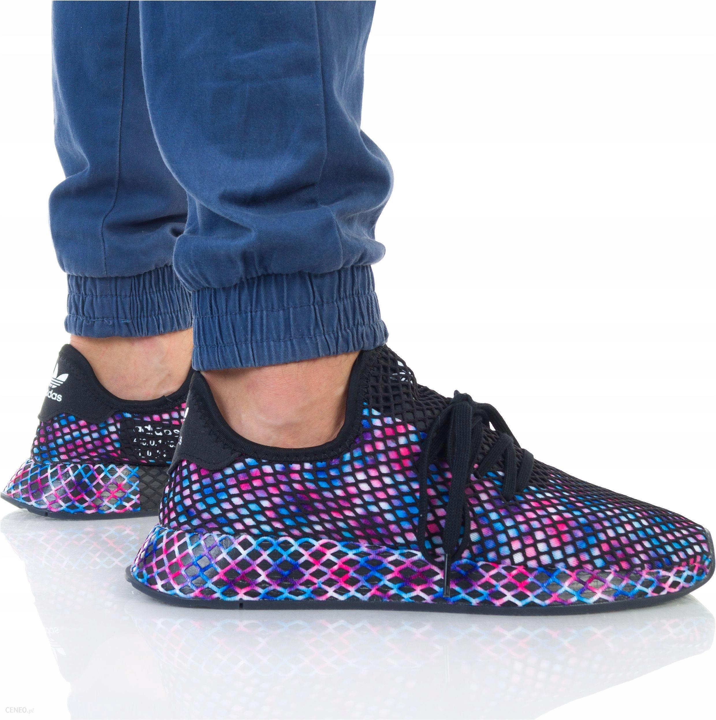 Buty Adidas M?skie Deerupt Runner EE5656 Czarne Ceny i opinie Ceneo.pl