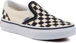 Vans Slip On Checkerboard znaleziono na Ceneo.pl