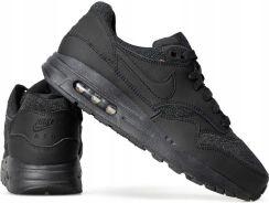 Buty Sneakersy Damskie Nike Air Max Czarne Ceny i opinie Ceneo.pl