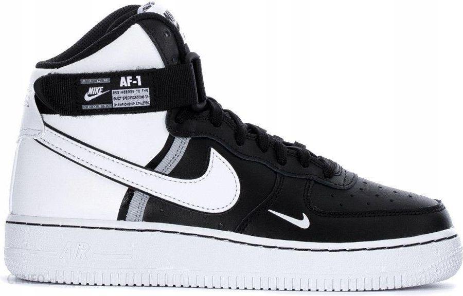 Nike Air Force 1 kolorowe rozmiar 40
