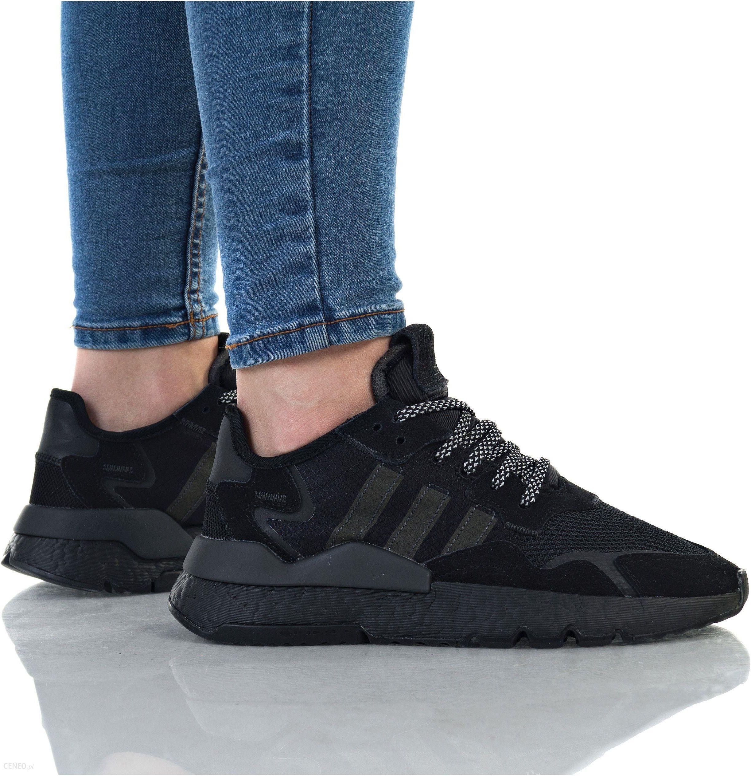 czarne buty adidas do 300 zł