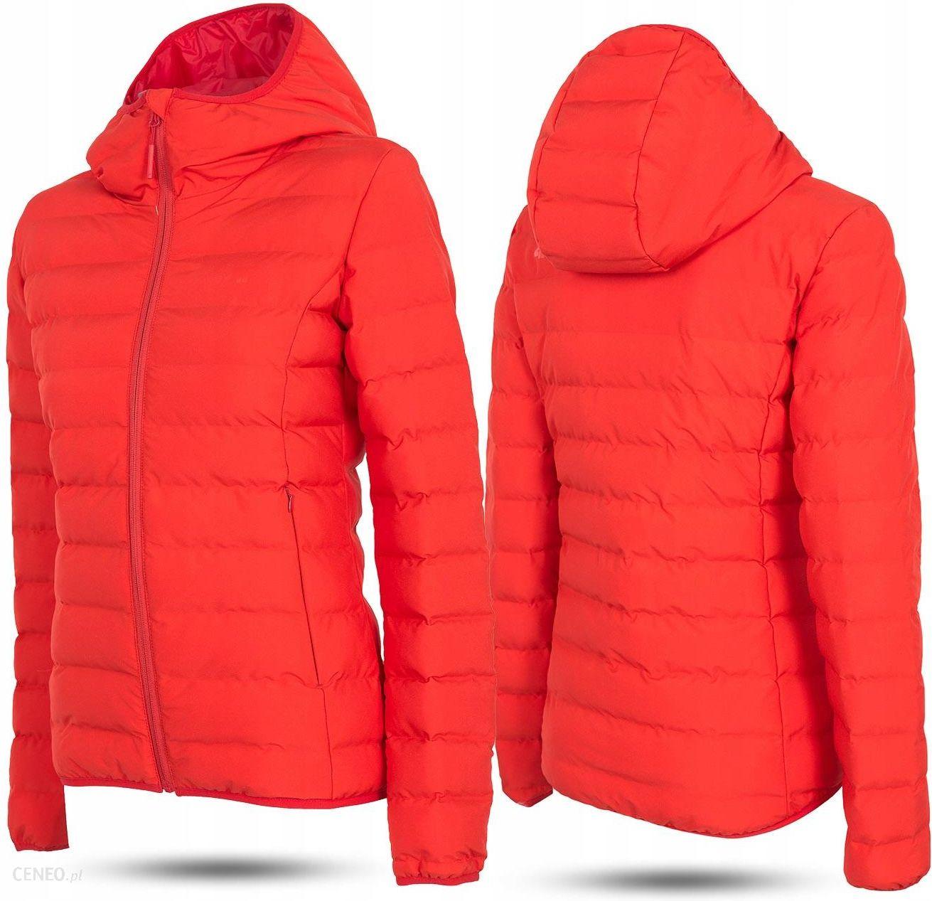 ciepla cienka kurtka zimowa