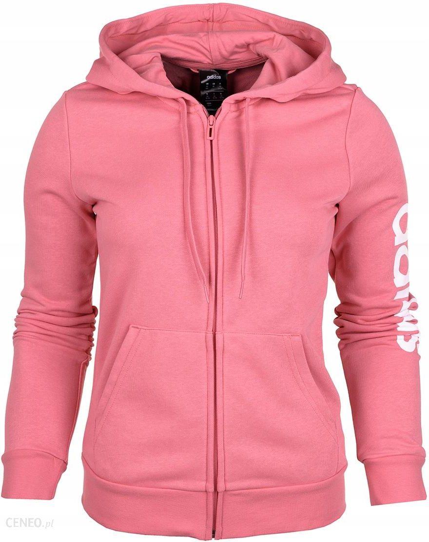 ADIDAS (L) Essentials Linear bluza damska dresowa