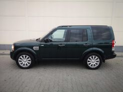 Land Rover Discovery 4, 3.0 SDV6 293Hp HSE Fv 23%,